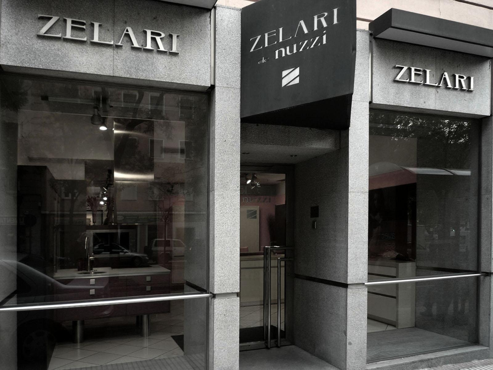 Cocinas de diseño en Madrid. Armarios y vestidores. Puertas. Librerias