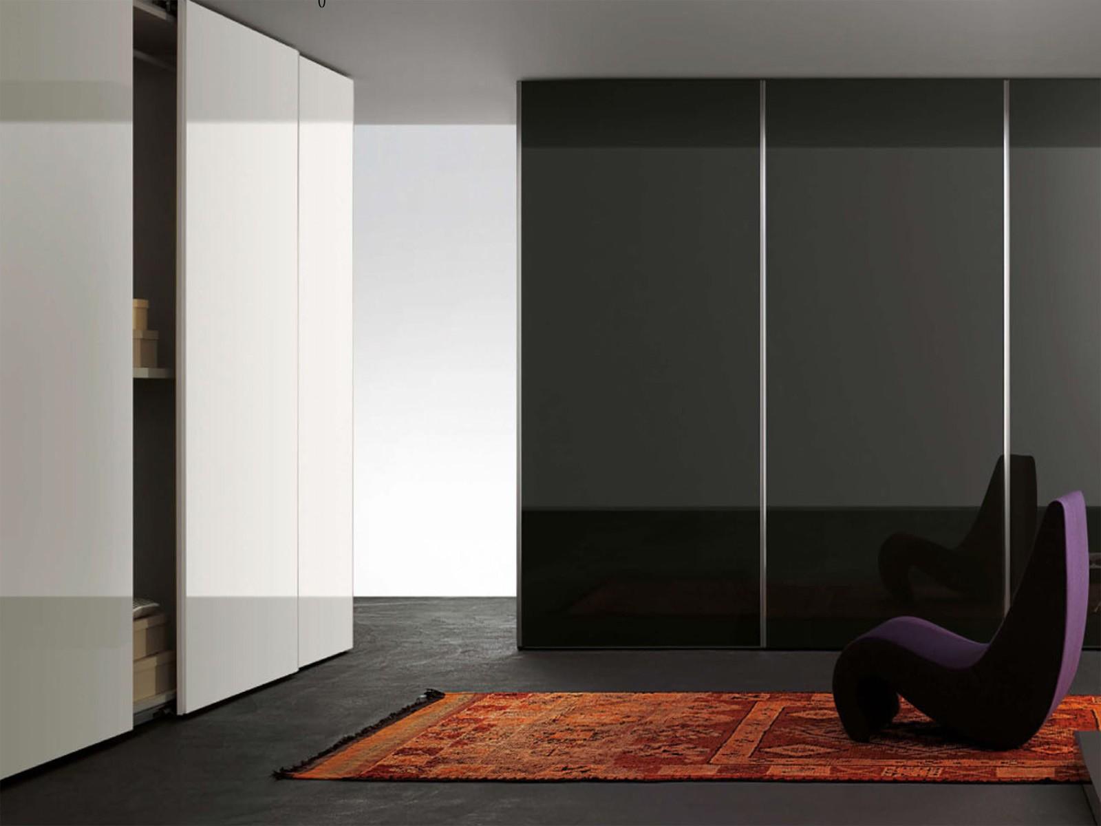 Tienda de armarios con puertas correderas en madrid for Puertas correderas madrid