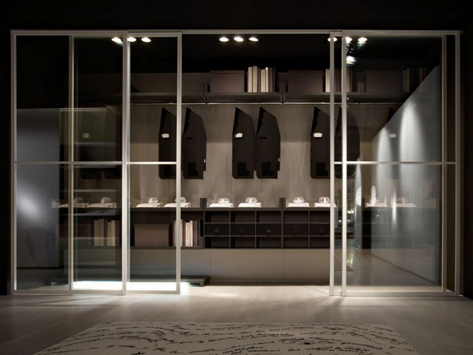 Armarios, puertas y vestidores