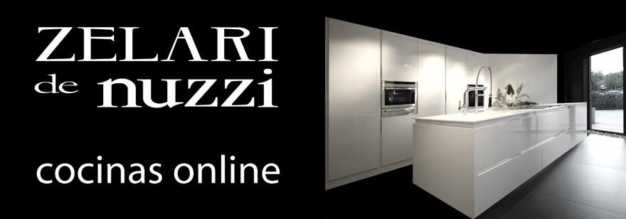 Presupuesto Cocina Online | Cocinas Online Zelari Es