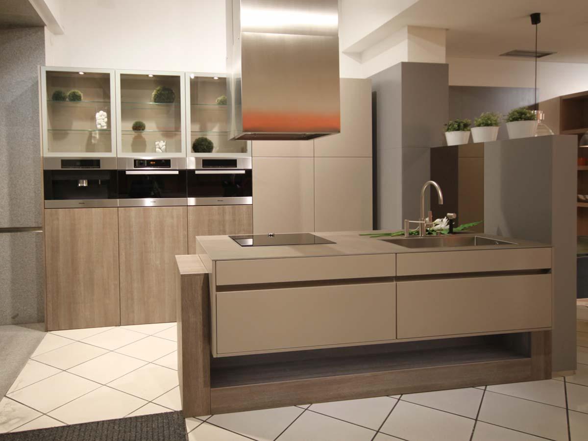 Cocinas de dise o en madrid armarios y vestidores - Exposiciones de cocinas en madrid ...