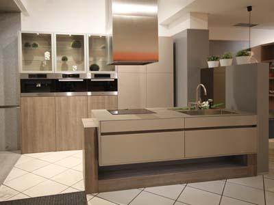 Ofertas cocinas exposiciones en madrid for Ofertas cocinas de exposicion
