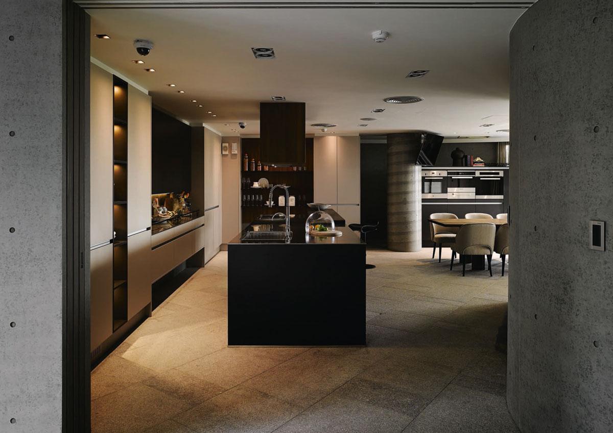 Cocina Muebles De Cocina Nuzzi Galer A De Fotos De Decoraci N  # Muebles Cocina Zelari Nuzzi
