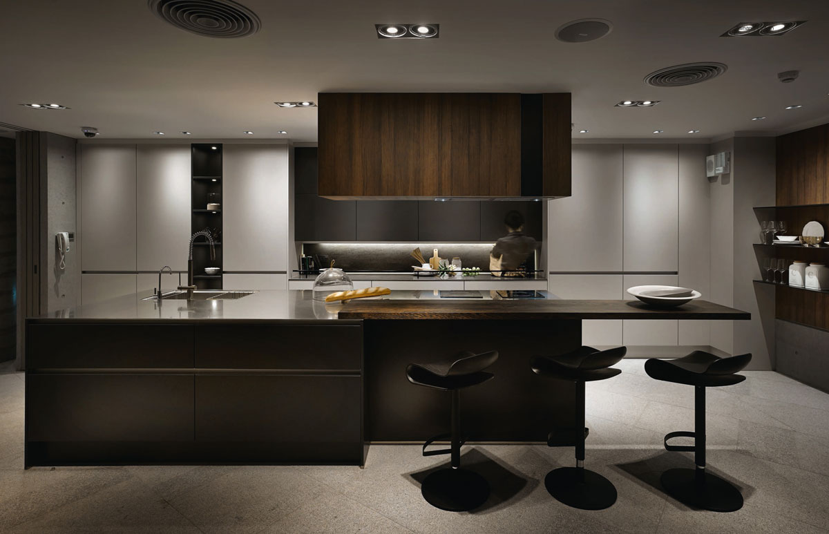 Genial Cocinas Nuzzi Fotos Muebles De Cocina Zelari De Nuzzi  # Muebles Cocina Zelari Nuzzi