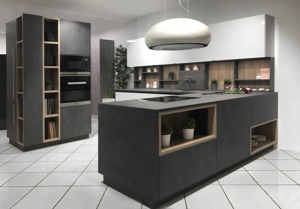 Zelari de nuzzi en el global kitchen design worldwide - Zelari de nuzzi ...