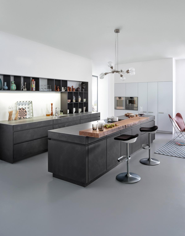 Concrete Construcci N Artesanal Zelari Es # Muebles Cocina Zelari Nuzzi
