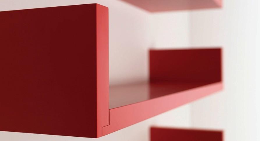 Zero zero minimalismo tecnol gico para ambientes de estar - Zelari de nuzzi ...