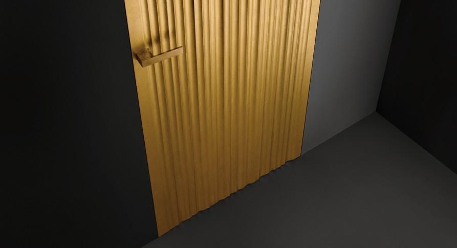Zelari, RES-Italia, Interiorismo, Interior Design, puertas de diseño Madrid, puertas batientes, arquitectura de interiores, boiseries