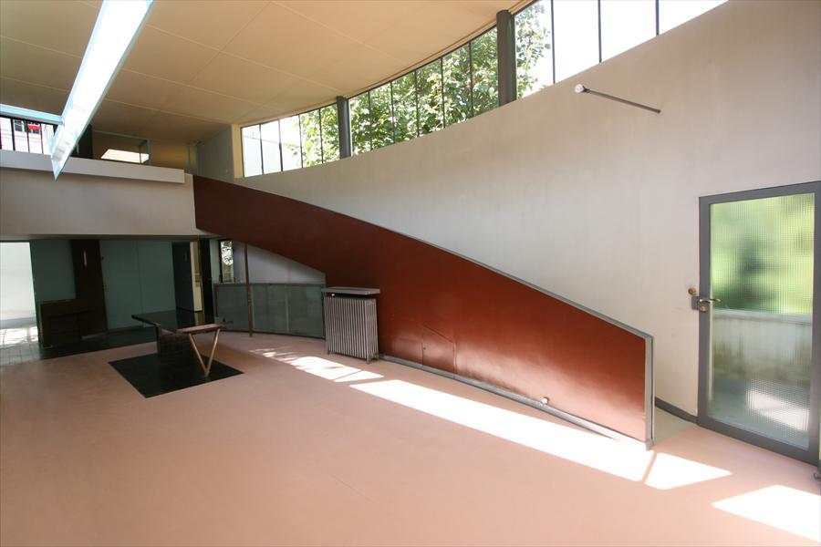L'ocre rouge Les Couleurs Le Corbusier Leicht