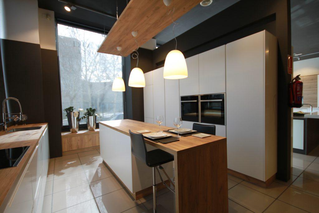 Zelari de Nuzzi cocinas de diseño de alta gama