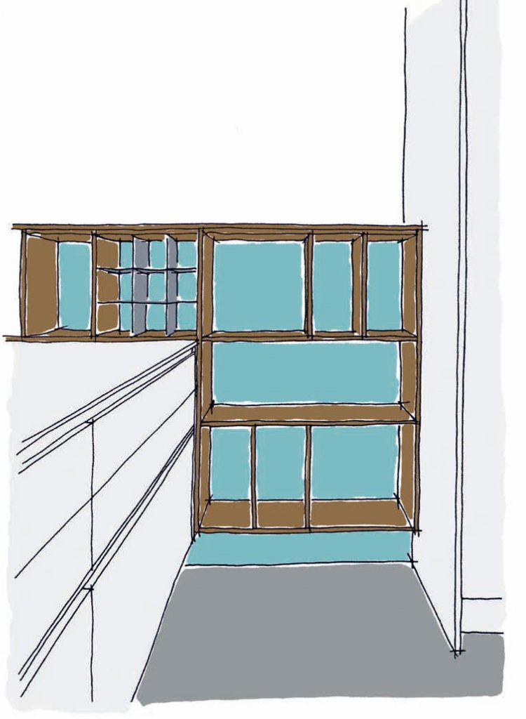 Les-Colulers-Le-Corbusier_40-Aniversario-Zelari-De-Nuzzi