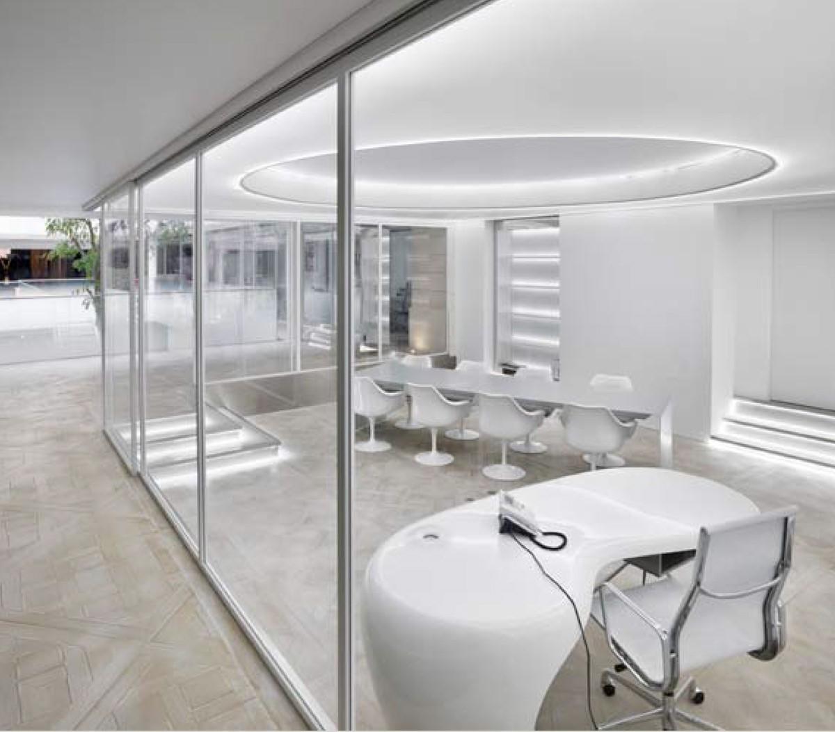 Sena Hospitality Design: ARQUITECTURA + PUERTAS DE PASO: LA EXCLUSIVIDAD DE RES