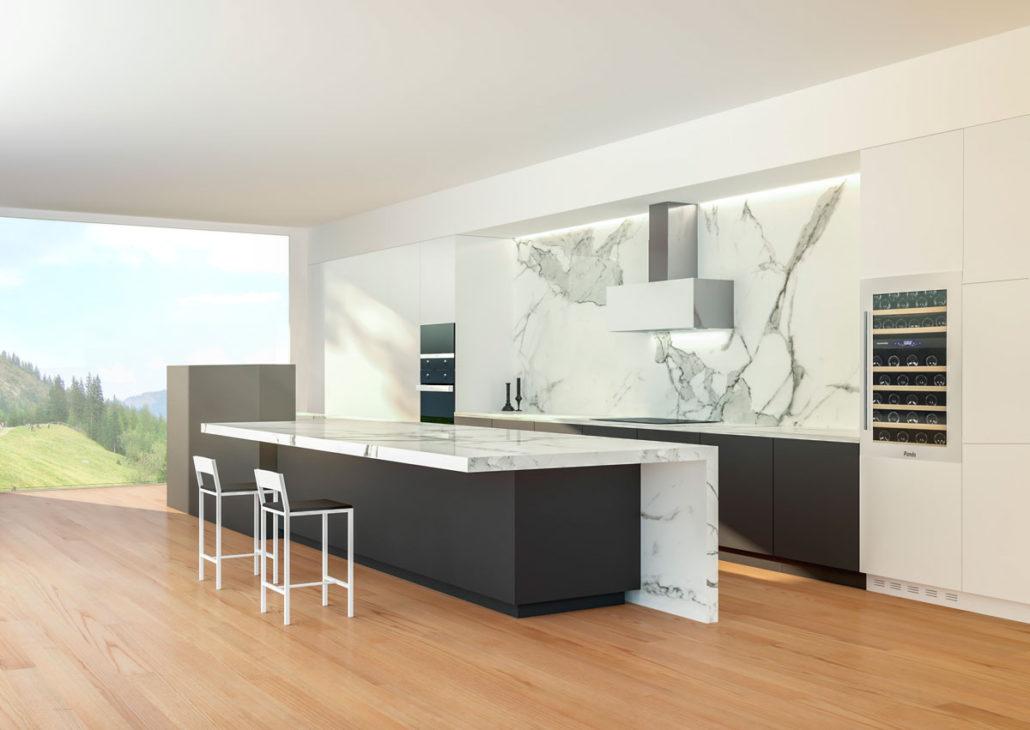 Zelari_cocinas-premiun_arquitectura-de-cocina_wine-cellar