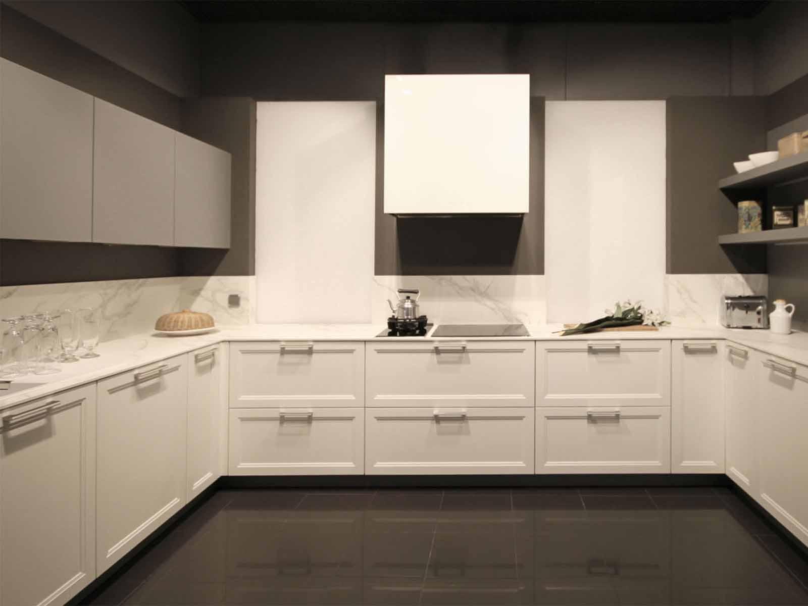 Ofertas Cocinas Exposiciones en Madrid